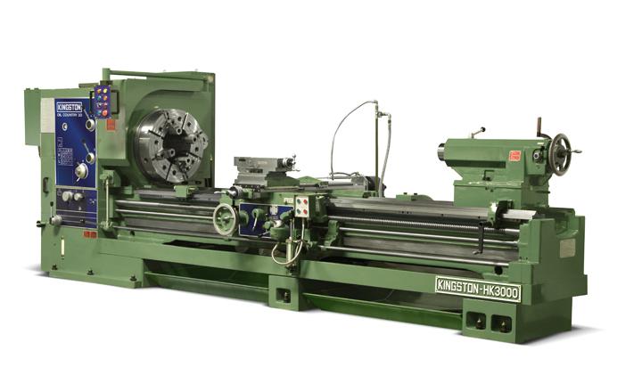 MANUAL LATHES | Kingston Machine Tool - Built to last