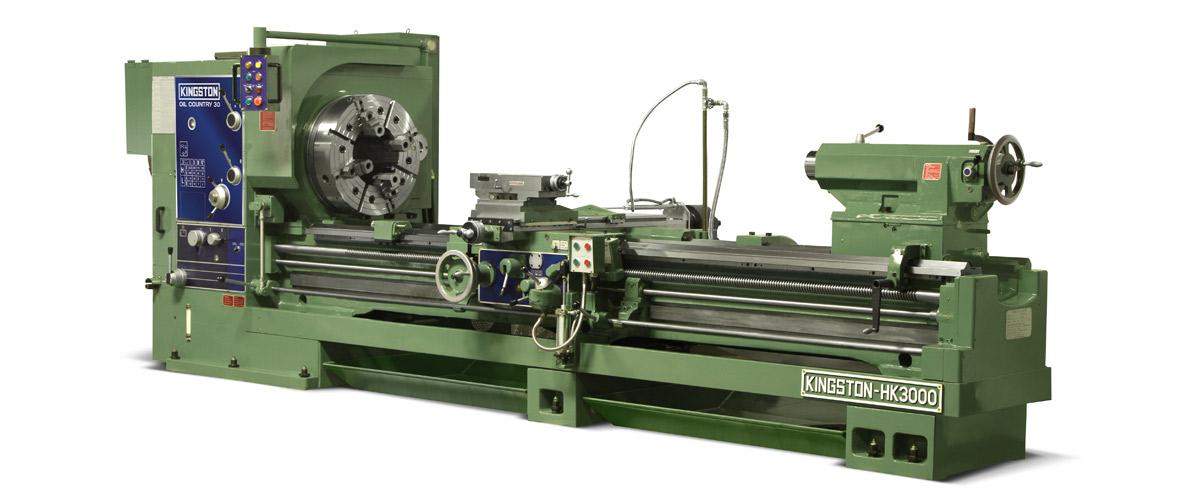 hk hg oil country lathes kingston machine tool built to last rh kingstonmachine com South Bend 9 Lathe Schematic CNC Lathe Parts