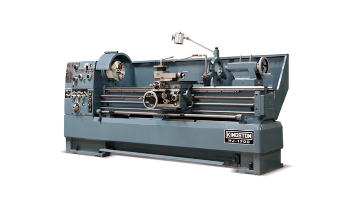 MANUAL LATHES | Kingston Machine Tool - Built to last